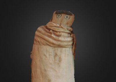 Fardo funerario – Puruchuco